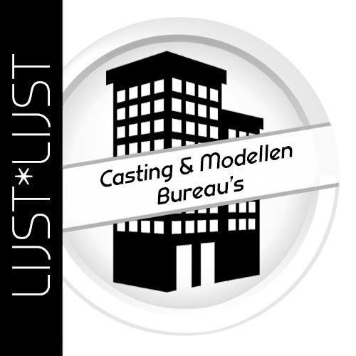 Casting- & modellenbureaus